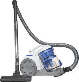 MONSTER שואב אבק מולטי צייקלון דגם 1446