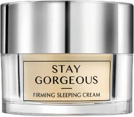 Soft Touch STAY GORGEOUS קרם לילה למיצוק העור