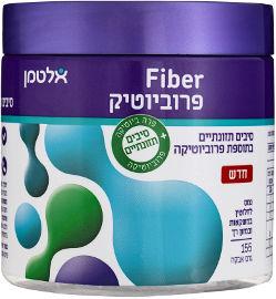 אלטמן פרוביוטיק fiber