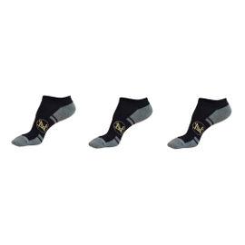 ZA-KEN גרביים בריאותיות דגם NSB שחור מידה 42-46