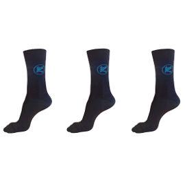 ZA-KEN גרביים בריאותיות דגם CB שחור מידה 42-46