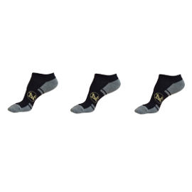 ZA-KEN גרביים בריאותיות דגם NSB שחור מידה 37-41