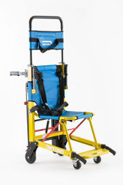 ANTANO כסא חשמלי עם גלגלים הכולל מעלון זחל מטפס מדרגות
