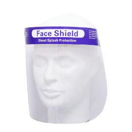 העיקר הבריאות מגן פנים שקוף