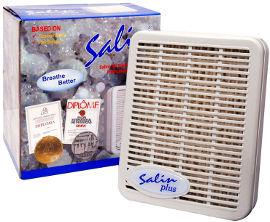 SALIN מכשיר מלח טיפולי