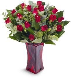 פרחי עירית אהבה ראשונה