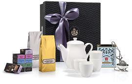 ויסוצקי מארז תה מתנה SPECIAL TEA MOMENTS
