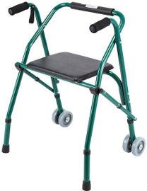 העיקר הבריאות הליכון עם גלגלים