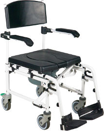 העיקר הבריאות כיסא רחצה ושירותים