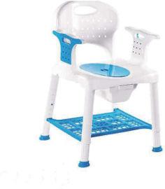 העיקר הבריאות כסא רחצה ושירותים