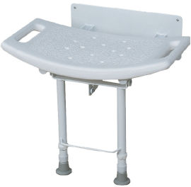 העיקר הבריאות כסא מתקפל למקלחת