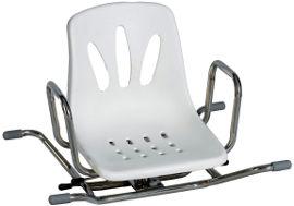 העיקר הבריאות כיסא רחצה מסתובב לאמבטיה