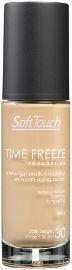 Soft Touch TIMEFREEZE מייק אפ
