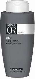 דוקטור עור MEN  שמפו לטיפול ולמניעת קשקשים