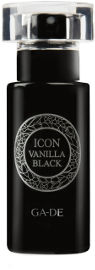 GA-DE ICON VANILLA BLACK שמן