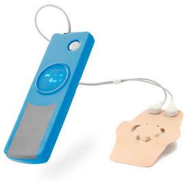 M.D.S. Pharm וונדשילד מכשיר לטיפול בפצעים קשיי ריפוי