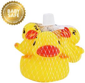 לייף BABYS ברווזונים לאמבט 0+