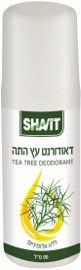 שביט דאודורנט עץ התה