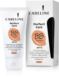 CARELINE BB PERFECT קרם