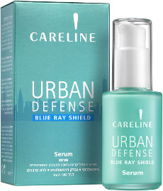 CARELINE URBAN DEFENSE סרום