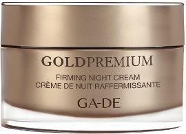 GA-DE GOLD PREMIUM קרם לילה