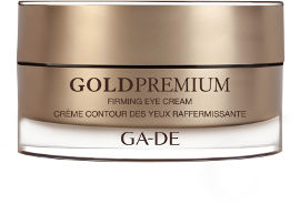 GA-DE GOLD PREMIUM קרם עיניים