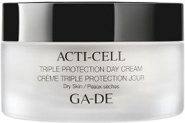 GA-DE ACTI CELL קרם יום לעור יבש