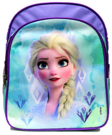 Disney תיק גן אלזה פרוזן 2