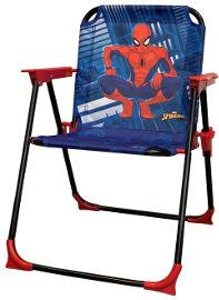 DISNEY כיסא ילדים מתקפל ספיירדמן