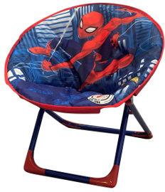 DISNEY כיסא ירח מתקפל ספיירדמן