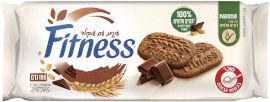 נסטלה פיטנס עוגיות עם פצפוצי שוקולד