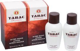 TABAC סט אפטר שייב + אפטר שייב לגבר