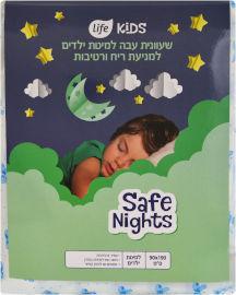 Life KIDS שעוונית עבה למיטת ילדים