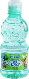 Life לייף בקבוק מים מינרלים 0.33 דיסני ילדים