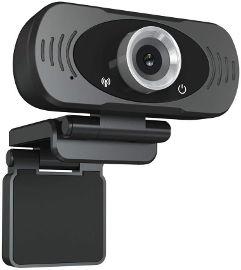 Momedia מצלמת רשת למחשב FULL HD 1080P