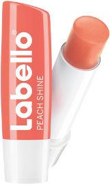 לבלו שפתון מגן ומעניק לחות בטעם אפרסק