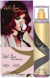Rihanna Reb'l Fleur סט א.ד.פ + ספריי גוף מבושם לאשה