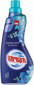 מקסימה INSPIRATIONS BLUE BLOSSOM מרכך בבישום עוצמתי כחול