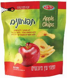 ויליפוד תפוחונים - תפוחי עץ מיובשים