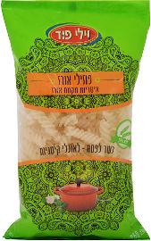 ויליפוד פוזילי אורז - איטריות מקמח אורז  כשר לפסח