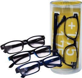לייף משקפי קריאה מוכנים 1.75+