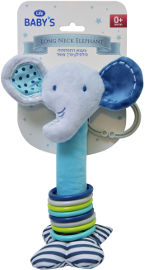 Life BABYS צעצוע התפתחות פילפילון ארוך צוואר