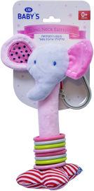 Life BABYS צעצוע התפתחות פילפילה ארוכת צוואר