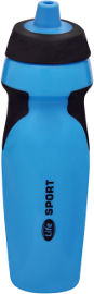 Life בקבוק ספורט כחול