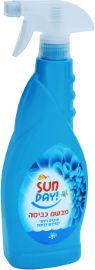 סאנדיי מבשם כביסה - כחול