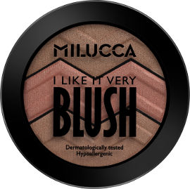 MILUCCA I LIKE IT VERY BLUSH סומק