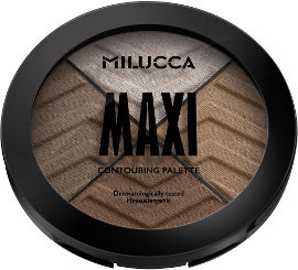 MILUCCA MAXI CONTOURING פלטה 01