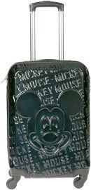 דיסני טרולי Mickey fashion שחור