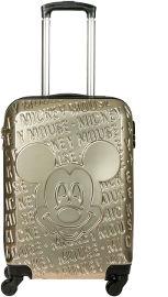 דיסני טרולי Mickey fashion זהב