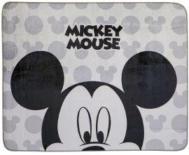 דיסני שטיח פלנל לחדר ילדים דגם מיקי מאוס